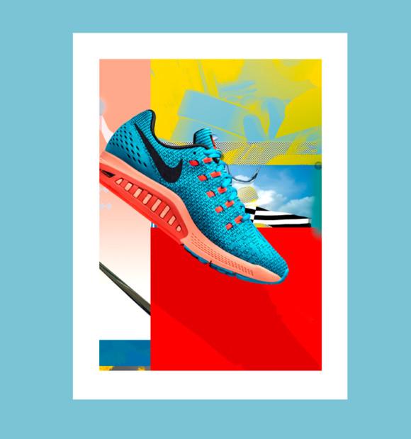Nike Serie