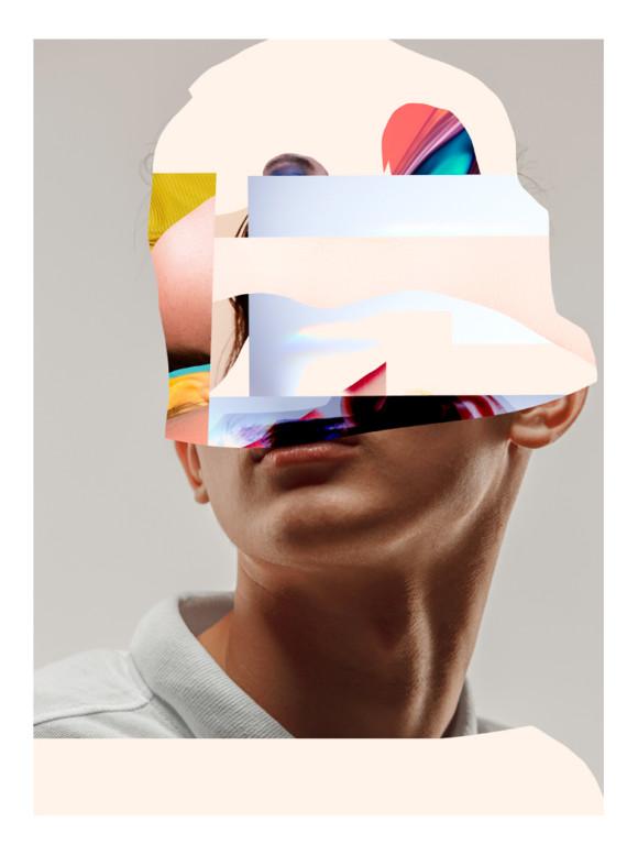 Collages & Portraits